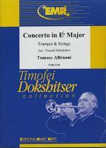 Konzert Es-Dur fur Trompete Sheet Music