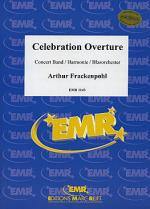 Celebration Overture Sheet Music