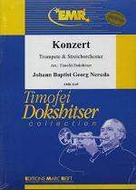 Konzert fur Trompete Sheet Music