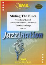 Sliding the Blues Sheet Music