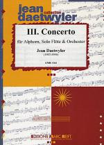 3. Alphorn Concerto Sheet Music