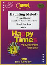 Haunting Melody Sheet Music