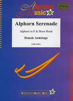 Alphorn Serenade (Alphorn in F) Sheet Music