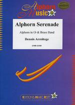 Alphorn Serenade (Alphorn in Gb) Sheet Music