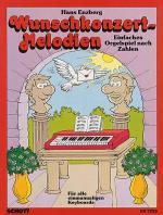 Wunschkonzert-Melodien Sheet Music
