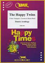 The Happy Twins (2 Cornets) Sheet Music