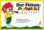 Der Floten-Pumuckl Sheet Music