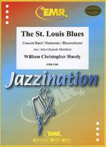 The St. Louis Blues Sheet Music