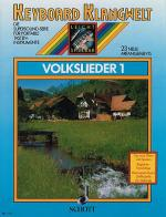 Volkslieder 1 Sheet Music
