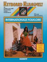 Internationale Folklore Sheet Music