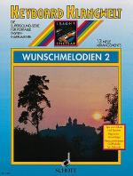 Wunschmelodien 2 Band 2 Sheet Music