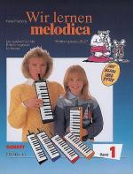 Wir lernen Melodica Sheet Music