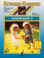 Kinderlieder 2 Sheet Music