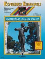Walzerkonig Johann Strauss Sheet Music