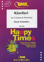 Klarifari Sheet Music