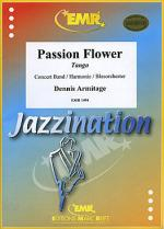 Passion Flower Sheet Music