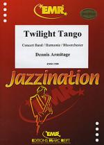Twilight Tango Sheet Music