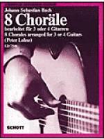 8 Chorale Sheet Music