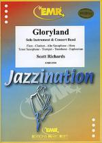 Gloryland Sheet Music