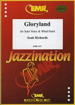 Gloryland (Female Solo Voice & Chorus) Sheet Music