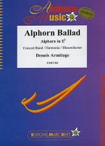Alphorn Ballad (Alphorn in Eb) Sheet Music