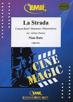 La Strada Sheet Music