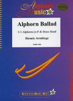 Alphorn Ballad (Alphorns in F) Sheet Music