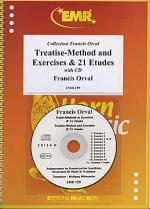 Treatise-Method And Exercises Sheet Music