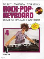 Rock-Pop-Keyboard Band 4 Sheet Music