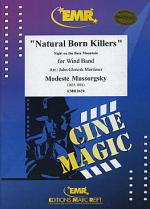 Natural Born Killers Sheet Music