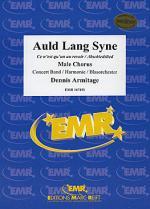Auld Lang Syne (Male Chorus) Sheet Music