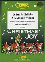 O Du Frohliche / Alle Jahre wieder Sheet Music