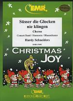 Susser die Glocken nie klingen (Chorus SATB) Sheet Music