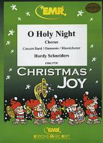O Holy Night (Chorus SATB) Sheet Music