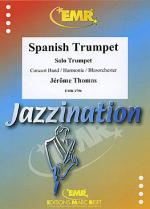 Spanish Trumpet Sheet Music