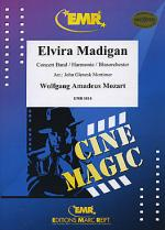 Elvira Madigan Sheet Music