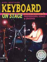 Keyboard On Stage Sheet Music
