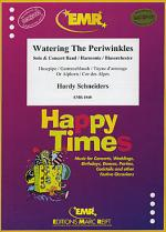 Watering The Periwinkles (Hosepipe or Alphorn in F Solo) Sheet Music