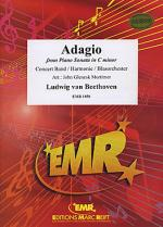 Adagio in C minor Op. 13 Sheet Music