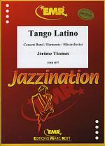 Tango Latino Sheet Music