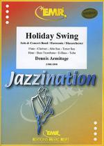 Holiday Swing Sheet Music