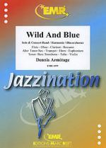 Wild And Blue Sheet Music