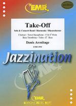 Take-Off Sheet Music
