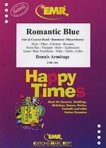 Romantic Blue Sheet Music