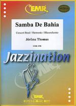 Samba De Bahia Sheet Music