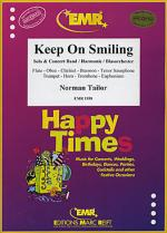 Keep On Smiling Sheet Music