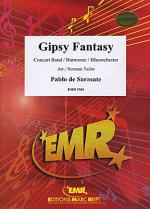 Gipsy Fantasy Sheet Music