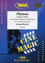 Adagio For Strings (Platoon) Sheet Music