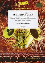 Annen-Polka Sheet Music