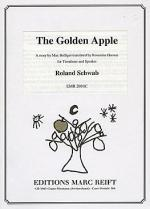 The Golden Apple (Trombone & Speaker) Sheet Music